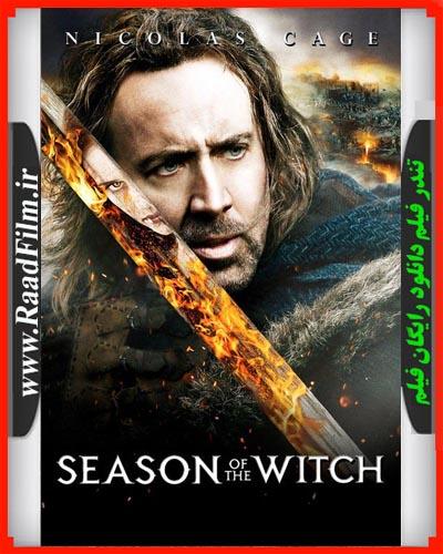 دانلود رایگان فیلم Season Of The Witch 2011