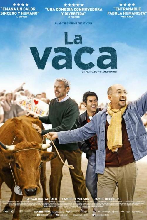 دانلود رایگان فیلم One Man and His Cow 2016