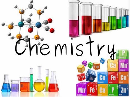 جزوه تعاریف شیمی کنکور