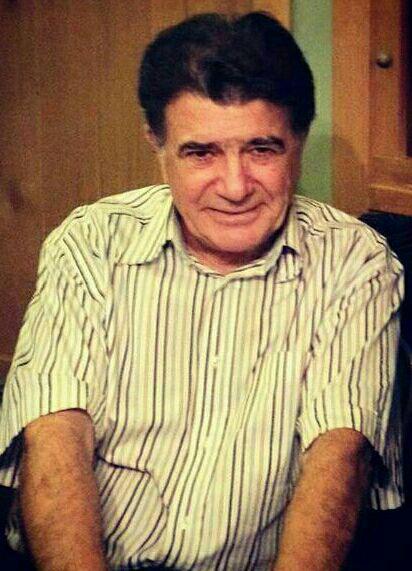آهنگ در خیال از محمدرضا شجریان