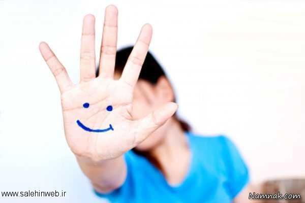 علائم و آثار خود ارضایی در دختران و پسران