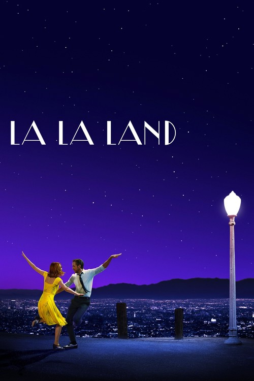دانلود رایگان فیلم فوق العاده زیبای La La Land 2016
