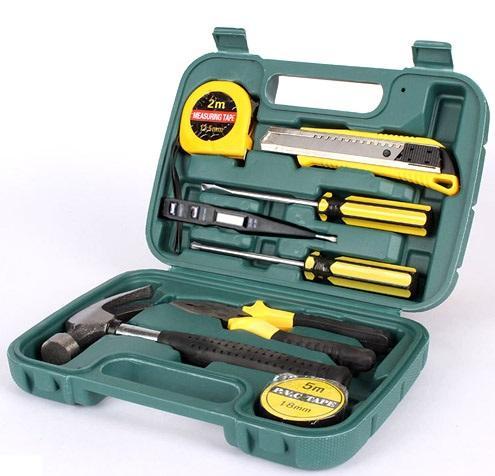 جعبه ابزار crest tools