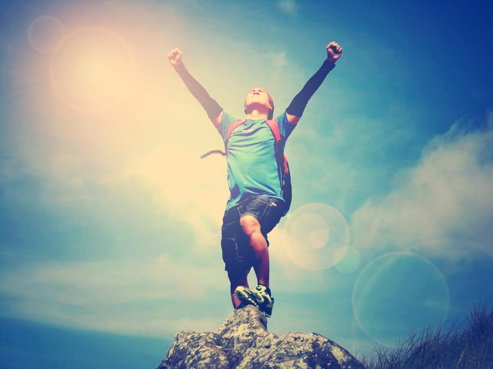9 گام تا موفقیت و خوشحالی