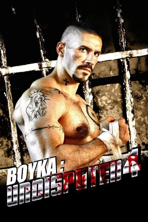 دانلود رایگان فیلم Boyka: Undisputed 2016