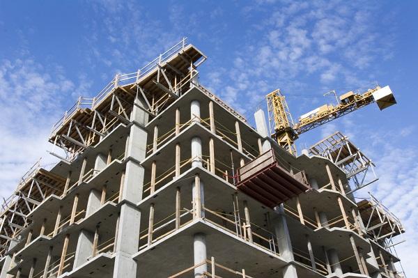 مراحل اجرای یک ساختمان از پی سازی تا فرش کف