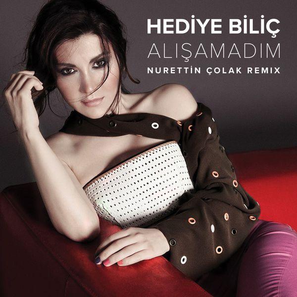 دانلود رمیکس جدید Hediye Bilic به نام Alisamadim