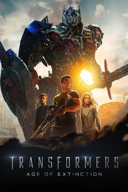 دانلود دوبله فارسی فیلم تبدیل شوندگان 3 Transformers: Dark of the Moon 2011