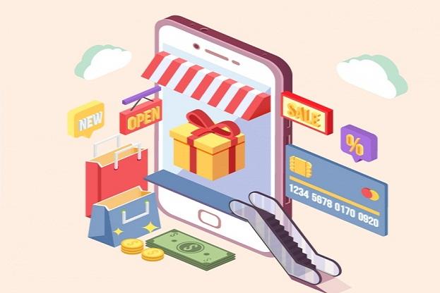 افزایش مشاغل با استفاده از طراحی فروشگاه اینترنتی