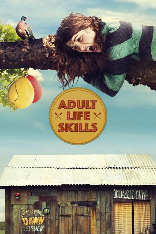 دانلود رایگان فیلم Adult Life Skills 2016