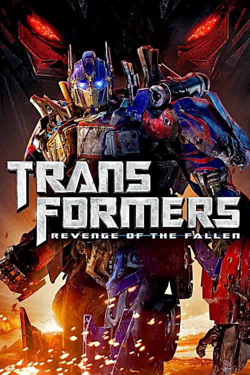 دانلود رایگان دوبله فارسی فیلم تبدیل شوندگان 2 Transformers: Revenge of the Fallen 2009