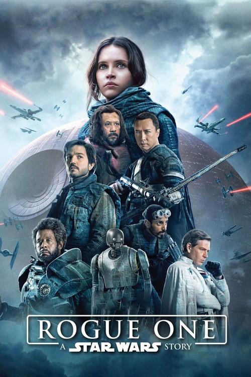 دانلود رایگان دوبله فارسی فیلم یاغی یک Rogue One 2016