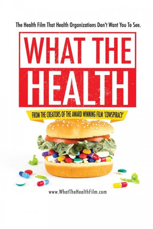 دانلود رایگان مستند What the Health 2017