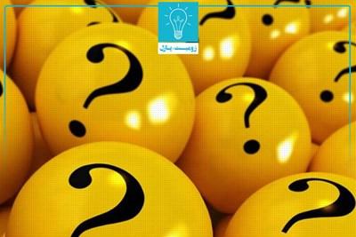 مسابقه پازل : یک دنباله یک عدد
