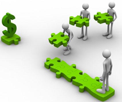 کسب و کار کوچک با سرمایه کم