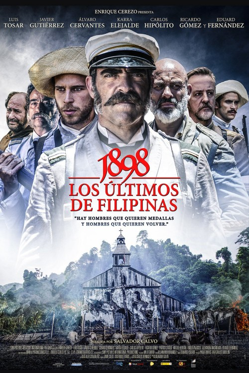 دانلود رایگان فیلم 1898 Our Last Men in the Philippines 2016
