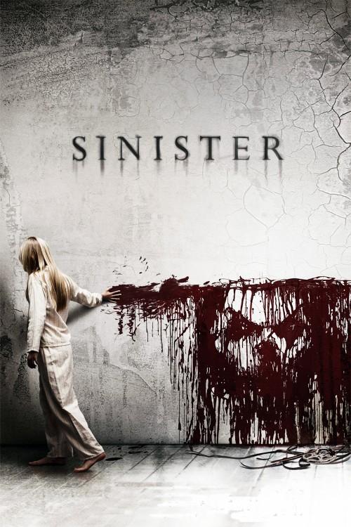 دانلود رایگان دوبله فارسی فیلم شوم Sinister 2012