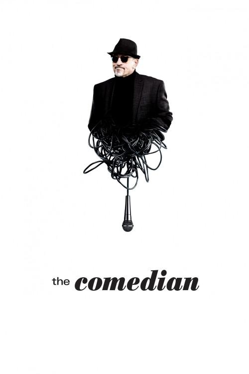 دانلود رایگان فیلم The Comedian 2016