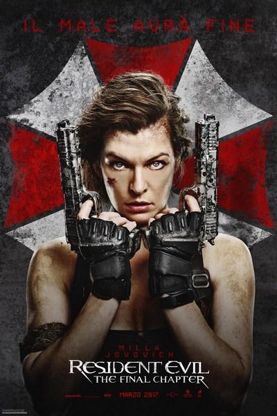 دانلود Resident Evil 1