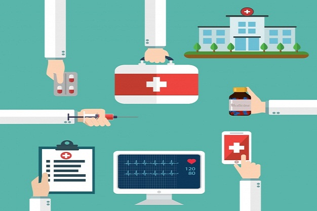 پزشکان و طراحی سایت پزشکی برای آن ها