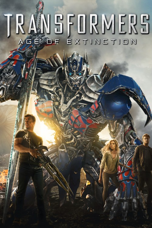 دانلود رایگان دوبله فارسی فیلم تبدیل شوندگان 4 Transformers: Age of Extinction 2014