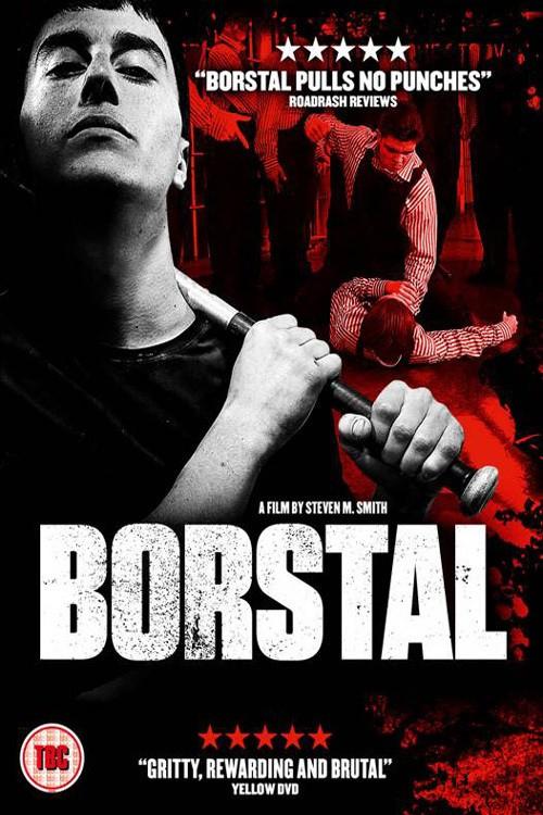 دانلود فیلم Borstal 2017