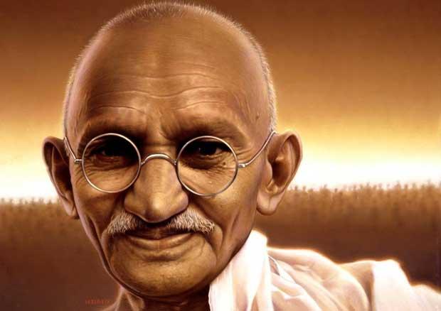داستان گاندی - داستان های کوتاه Story Gandhi - Short Stories