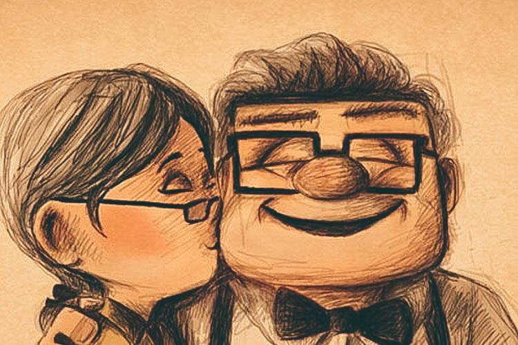 داستان کمک به عشق Contribute to love story