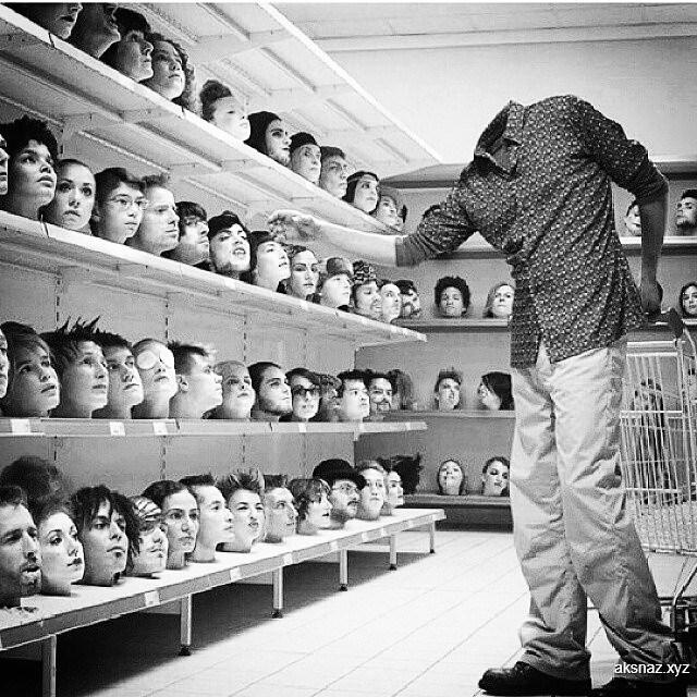 عکس های جدید مفهومی و معنی دار سیاه و سفید