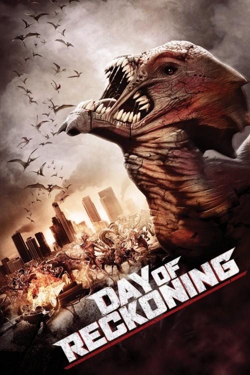 دانلود رایگان فیلم Day of Reckoning 2016