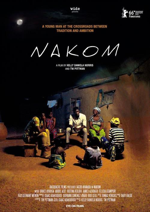 دانلود رایگان فیلم Nakom 2016