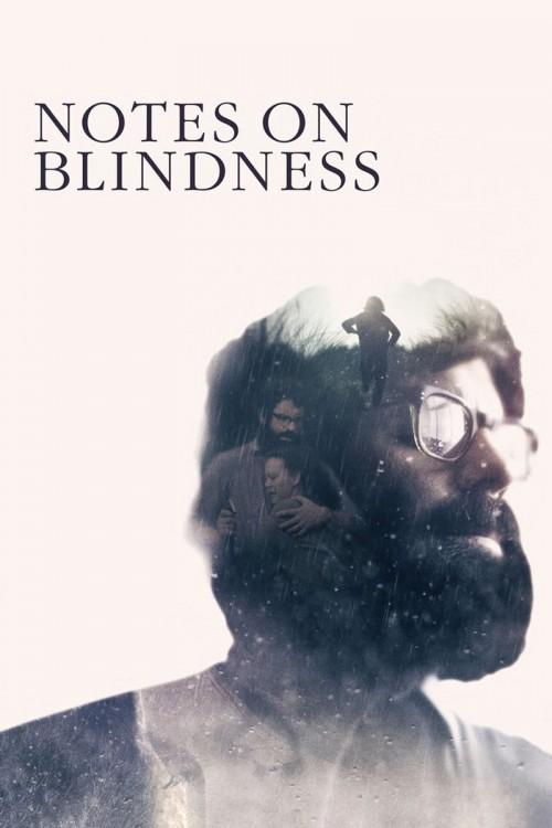 دانلود رایگان فیلم Notes On Blindness 2016