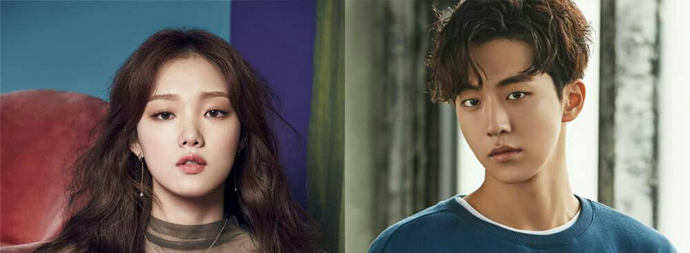 لي سونگ كيونگ و نام جو هيوك قرار ميذارن🙀