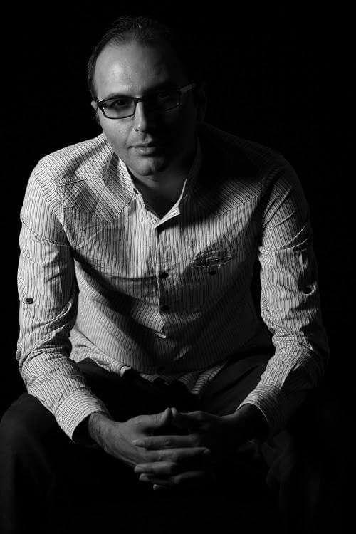 آهنگ میرسد باران از حسین علیشاپور