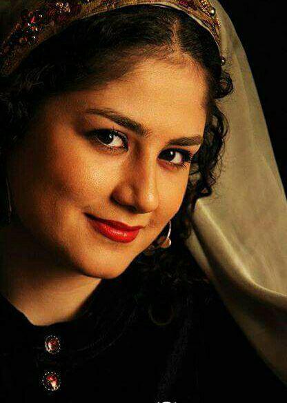 آهنگ باران از سحر محمدی