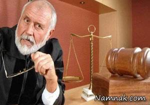 دلیل سیاه پوشیدن قضات در خارج چیست؟