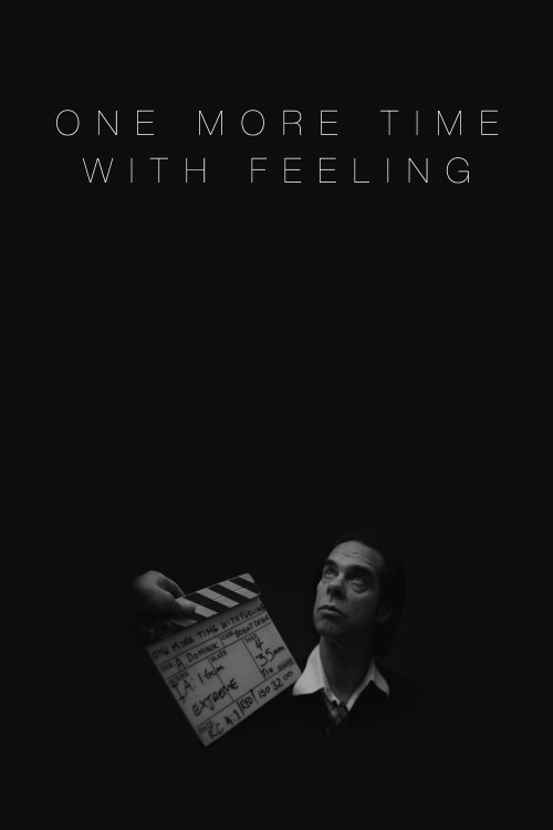 دانلود رایگان مستند One More Time with Feeling 2016