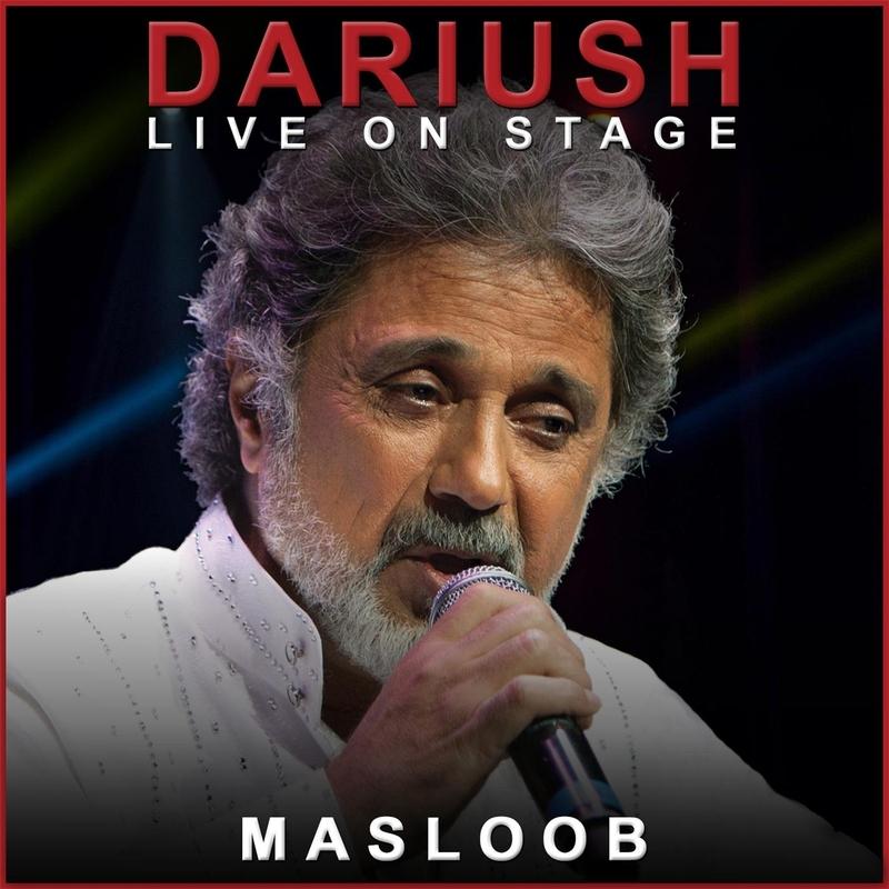 Dariush - Masloob (Live)