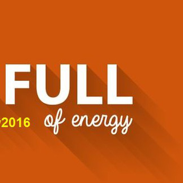 کانال تلگرام فول انرژی | Full Energy