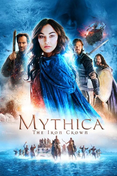 دانلود رایگان فیلم Mythica: The Iron Crown 2016