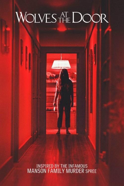 دانلود رایگان فیلم Wolves at the Door 2016