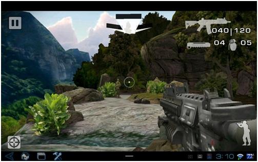 دانلود بازی Battlefield Bad Company 2 برای اندروید
