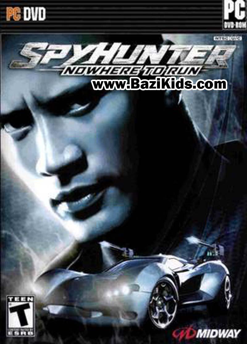 دانلود بازی Spy Hunter Nowhere To Run برای کامپیوتر