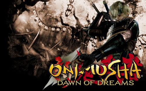 دانلود بازی Onimusha Dawn Of Dreams برای کامپیوتر