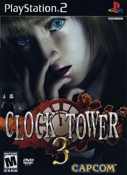 دانلود بازی Clock Tower 3 برای کامپیوتر