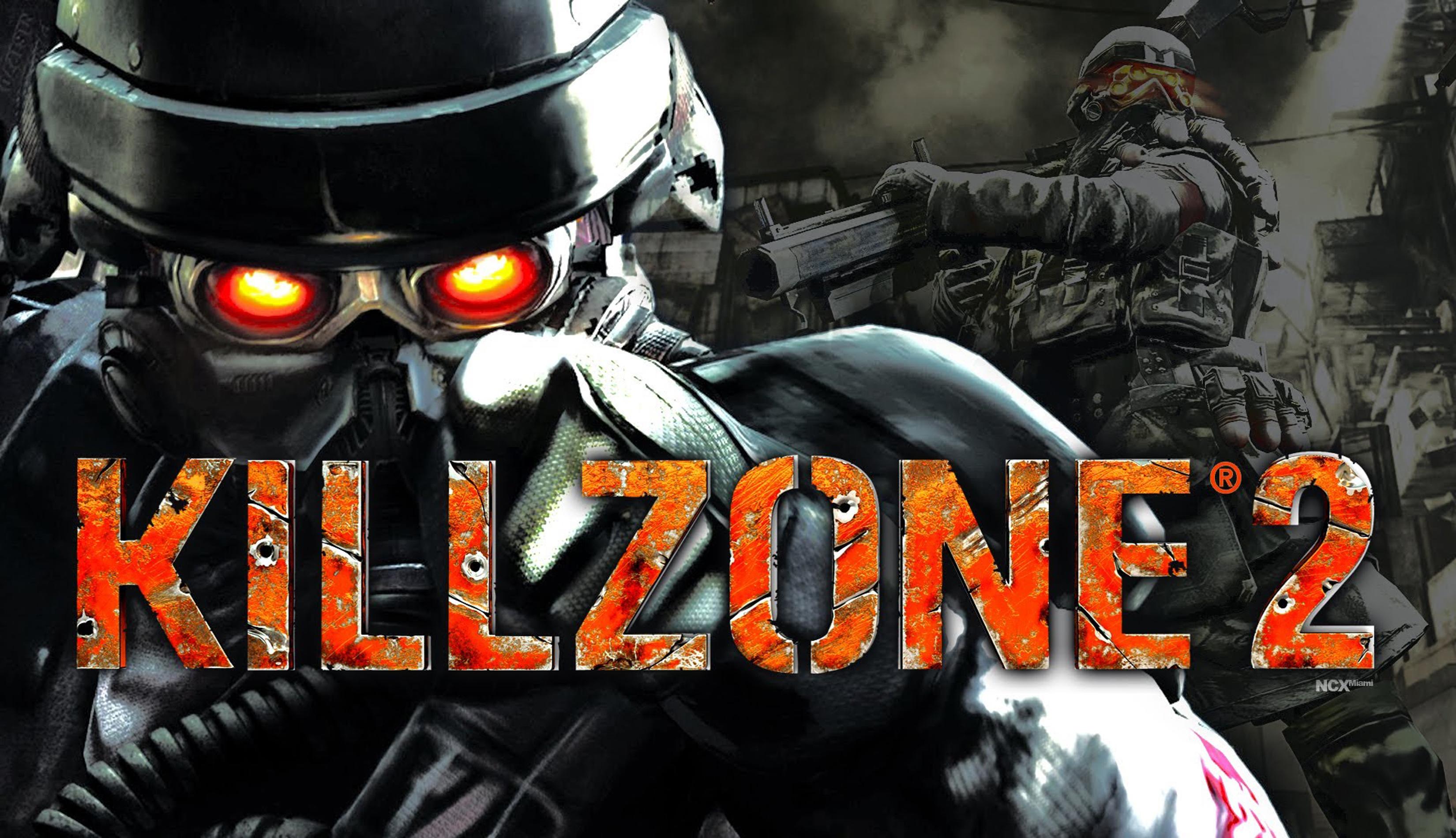 دانلود بازی KillZone برای کامپیوتر