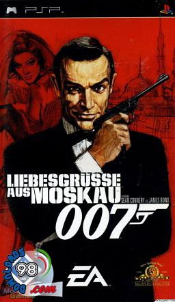 دانلود بازی James Bond 007 From Russia With Love برای کامپیوتر