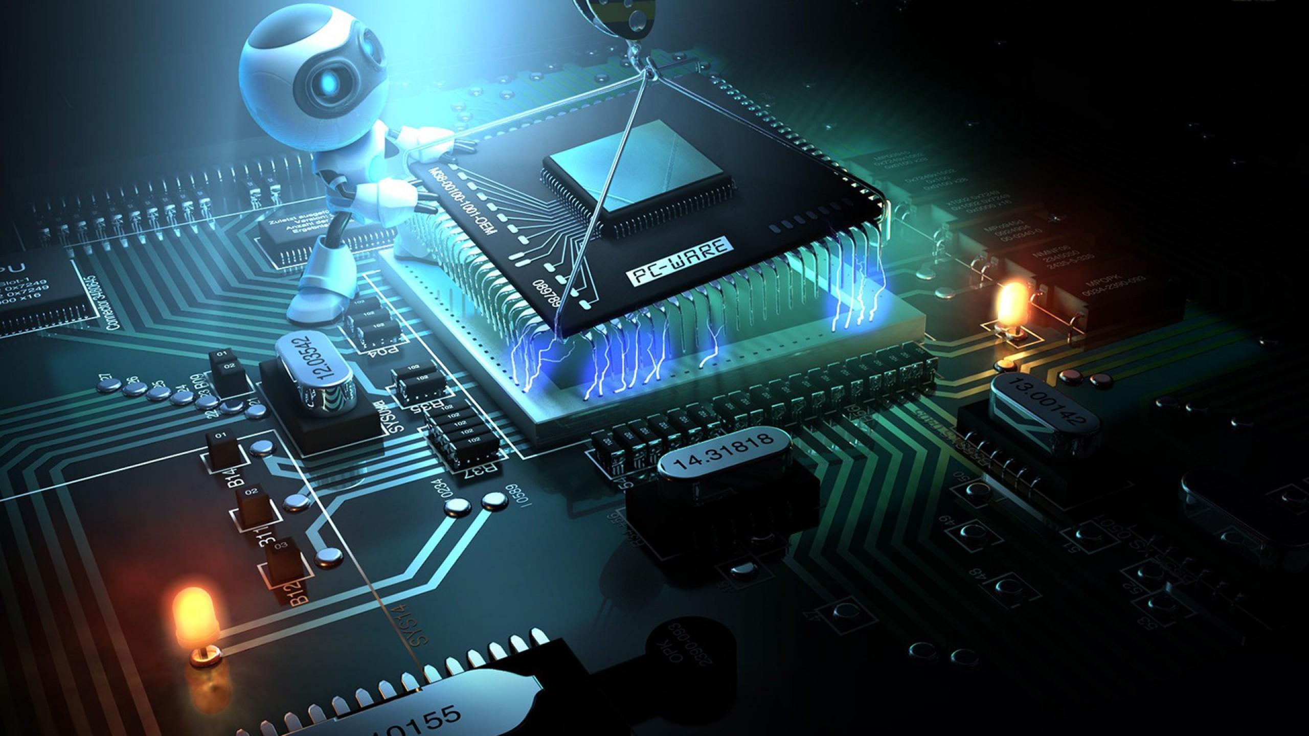 PDF مقاله در مورد میکرو کنترلر های ARM