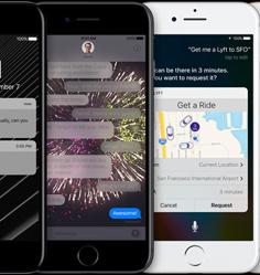 گوشي موبايل اپل مدل iPhone 7 ظرفيت 128 گيگابايت