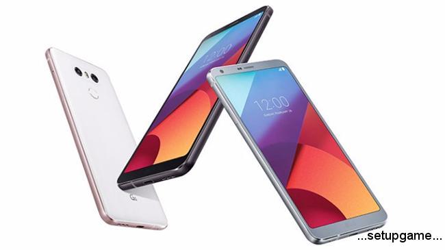 گوشی LG G6 مینی در راه است؛ نسخه ارزانقیمت پرچمدار بدون حاشیه الجی!